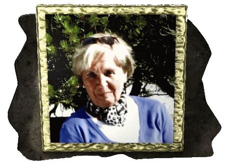 Ingrid Kroschwitz